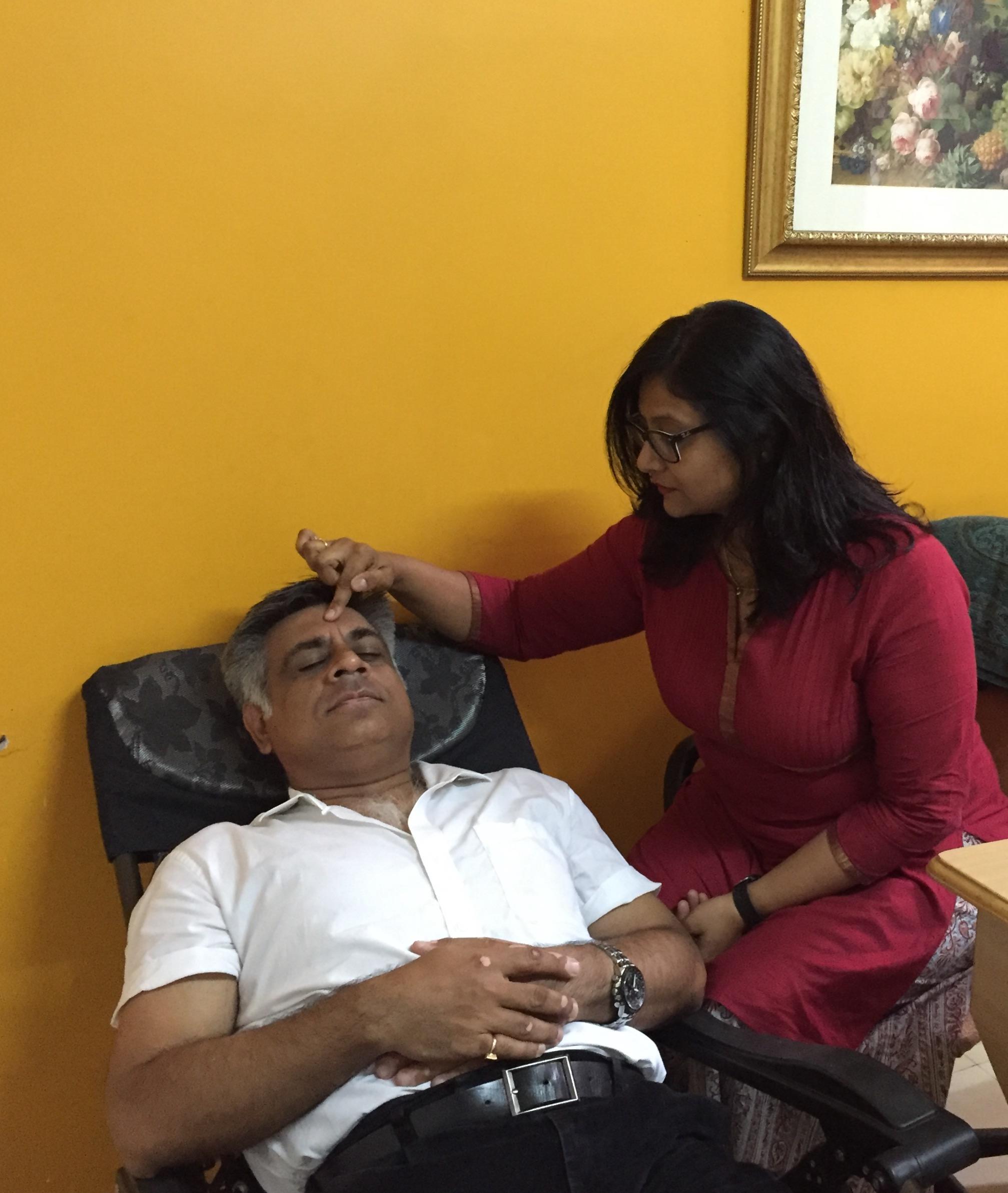 Priti Gupta - Psychologist, Clinical Hypnotherapist ...